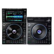 View and buy Denon DJ SC6000 + LC6000 Prime Bundle online
