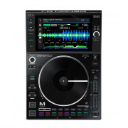View and buy Denon DJ SC6000M Prime Media Player - Black online