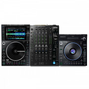 View and buy Denon DJ SC6000M + LC6000 + X1850 Prime Bundle online