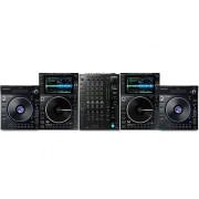 View and buy Denon DJ SC6000M + LC6000 Complete Bundle online