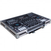 View and buy SWAN Hex Flight Case for Denon MCX8000 online