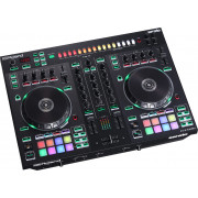 View and buy Roland DJ-505 2Ch Serato DJ Controller online