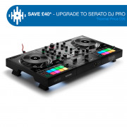 View and buy Hercules DJControl Inpulse 500 + Serato DJ Pro Upgrade online