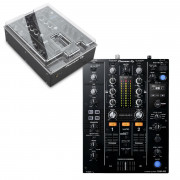 View and buy Pioneer DJM-450 + Decksaver Bundle online