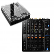 View and buy Pioneer DJM-750 MK2 + Decksaver Bundle online