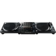 View and buy Pioneer 2 x PLX1000 + DJM750 Mk2 Bundle online