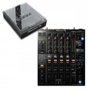 View and buy Pioneer DJM-900NXS2 + Decksaver Bundle online