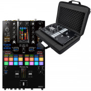 View and buy Pioneer DJ DJM-S11 with DJC-S11 BAG Bundle online