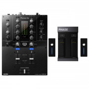 View and buy Pioneer DJM-S3 & Phase Essential Bundle online