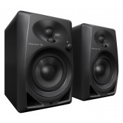 View and buy Pioneer DJ DM-40 Active desktop monitors online