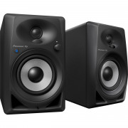 View and buy Pioneer DM-40BT Bluetooth Active Desktop Monitors (Pair) online
