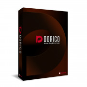 View and buy Steinberg Dorico Music Notation Software - Crossgrade online