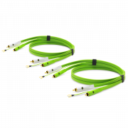 View and buy Neo D+ Class B RCA Cable for Turntable DUO (2 x 1m) online