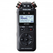 View and buy Tascam DR-05X Portable Audio Recorder online