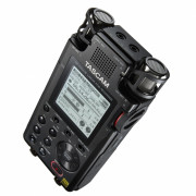 View and buy Tascam DR-100 MK3 Stereo Recorder online