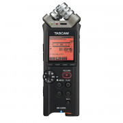 View and buy TASCAM DR22WL Portable Digital Recorder With WIFI online