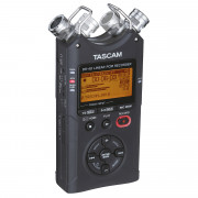 View and buy Tascam DR-40 Linear PCM/MP3 Recorder online