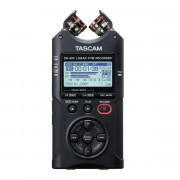 View and buy Tascam DR-40X Portable Audio Recorder online