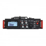 View and buy TASCAM DR701D Linear PCM Recorder / Mixer for DSLR Camera online