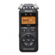View and buy TASCAM DR05-V2 Portable Stereo Recorder online