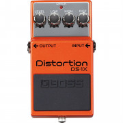 View and buy BOSS DS-1X Distortion Pedal online