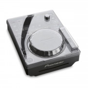 View and buy Decksaver Pioneer CDJ-350 Cover online