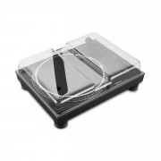 View and buy Decksaver Turntable Cover online