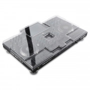 View and buy Decksaver Denon DJ Prime 4 Cover online