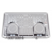 View and buy Decksaver Denon MC6000 MK2 Cover online
