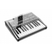 View and buy Decksaver Cover for Arturia Minibrute online