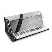 View and buy Decksaver Cover for Korg MS20 Mini online