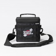 View and buy Magma 45 Record Bag 50 Dusty Donuts Edition online