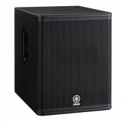 "View and buy Yamaha DXS15 Compact 15"" Subwoofer online"