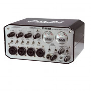 View and buy AKAI EIEPRO 24-bit USB Audio Interface online