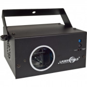 View and buy Laserworld EL-230RGB 230mW RGB Laser online