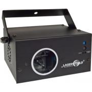 View and buy Laserworld EL-230RGB 230mW RGB Laser online