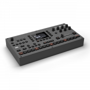 View and buy Elektron Octatrack MKII 8 Track Performance Sampler and Sequencer online