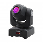 View and buy Equinox Fusion Spot Max Moving Head online