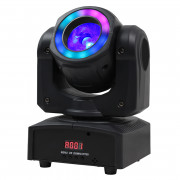 View and buy Equinox Fusion Orbit Moving Head (EQLED018) online