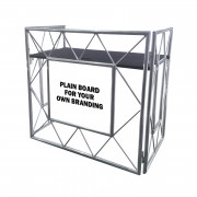 View and buy Equinox Truss Booth System (EQLED150) online
