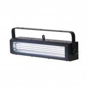 View and buy Equinox Blitzer LED Strobe White (EQLED366) online