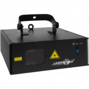 View and buy Laserworld ES-400RGB QS online