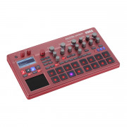 View and buy KORG ESX2 RED Electribe Sampler Music Production Station online