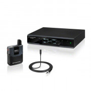 View and buy SENNHEISER EWD1-ME2-H-UK Evolution Wireless D1 Lavalier Set online