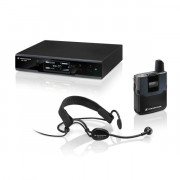 View and buy SENNHEISER EWD1-ME3-H-UK Wireless D1 Headmic Set online