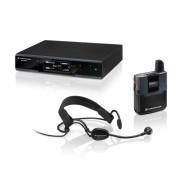 View and buy SENNHEISER EWD1-ME3-H-UK Wireless D1 Headmic Set online