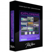 View and buy Rob Papen eXplorer4 Plugin Bundle (Download) online