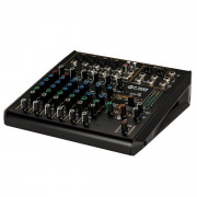 View and buy RCF F 10XR 10-Channel Mixer With Multi-FX & Recording online