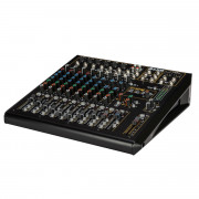 View and buy RCF F 12XR 12-Channel Mixer With Multi-FX & Recording online