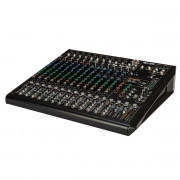 View and buy RCF F 16XR 16-Channel Mixer With Multi-FX & Recording online